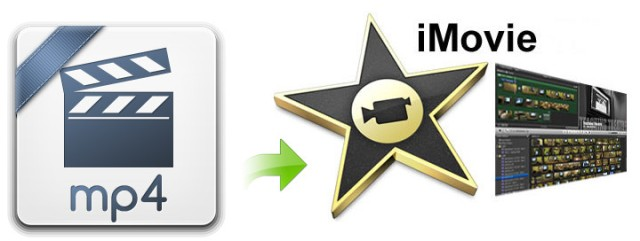Best Way to Convert MP4 to iMovie Compatible format   Media