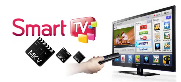 Best Workaround: How to Play MKV Files on LG Smart TV